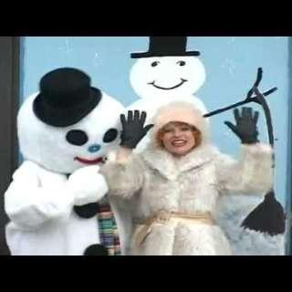 Cold Cold Christmas
