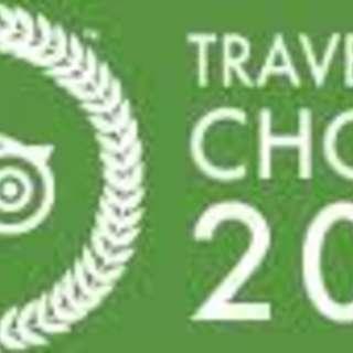 Asheville Wins TripAdvisor's Travelers' Choice Award