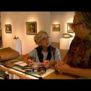 Video: The History of Asheville's Art Scene