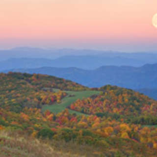 Fall Color Forecast - Sept. 20, 2012