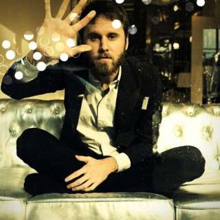Ben Lovett Calls Asheville Home