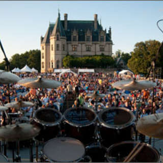 Biltmore Summer Concert Series Tickets Going Fast