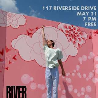 A Celebration of Spring in the River Arts District