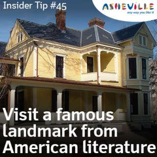 Asheville's Literary History