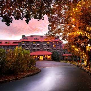 Grove Park Inn Welcomes Winter Concert Series
