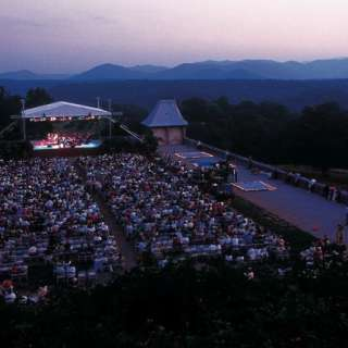 Biltmore Summer Evening Concerts for 2009