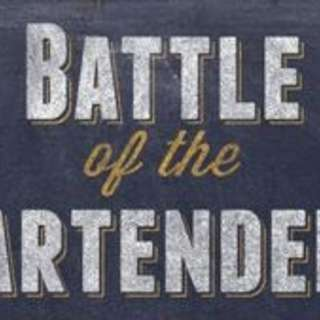 Winner Announced: Battle of the Bartenders