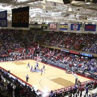 SoCon Basketball USCC