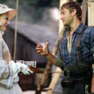 Cold Mountain Cast