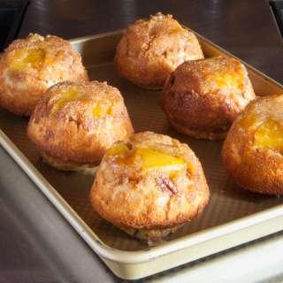 Pecan Sticky Buns with Creme Fraiche #Recipe | ExploreAsheville.com