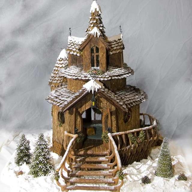 Gingerbread #Recipe   ExploreAsheville.com