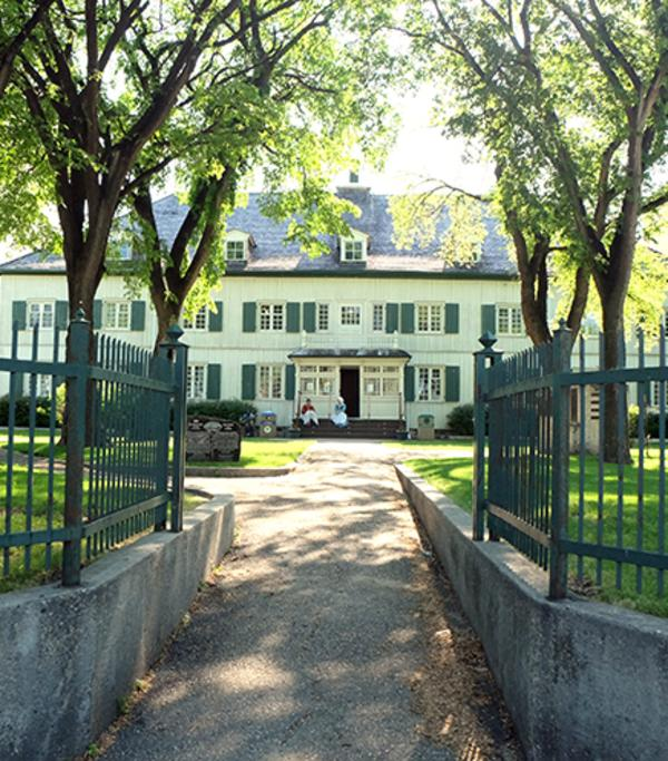 8 ways to show your kids old stuff is cool at Le Musee de Saint-Boniface Museum this summer