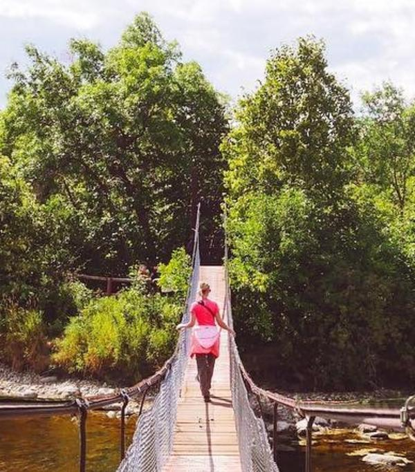8 super cool bridges you MUST cross in Manitoba