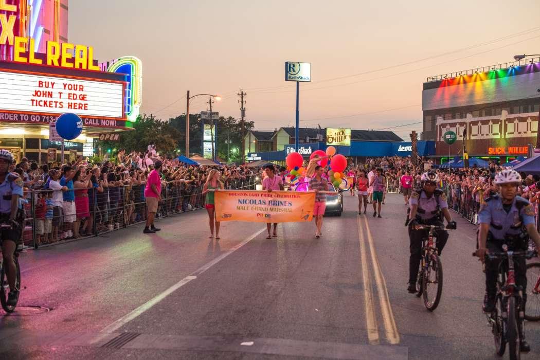 Pride Parade 2