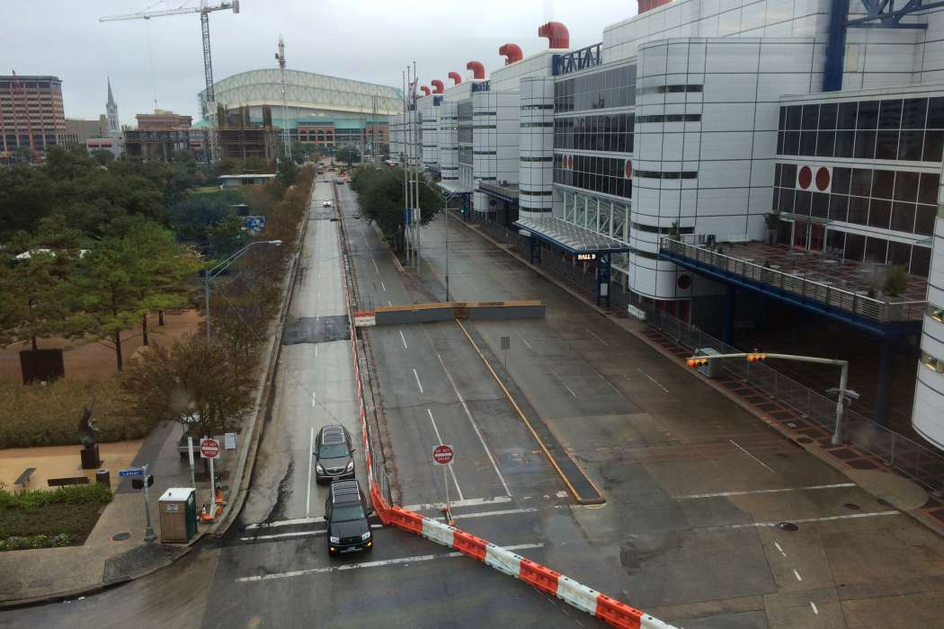 Construction Begins on GRB in 2014