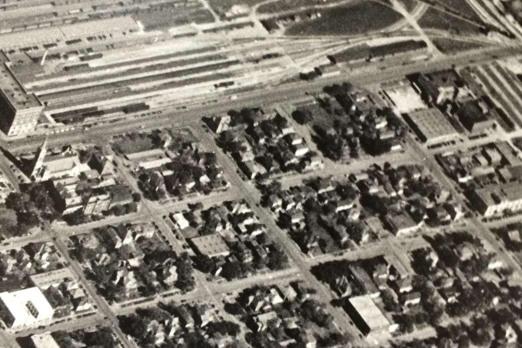 Original location of the GRB
