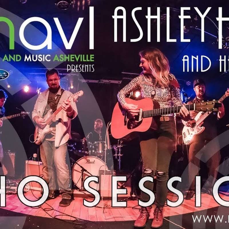 Video Thumbnail - youtube - Echo Sessions with Ashley Heath and Her Heathens