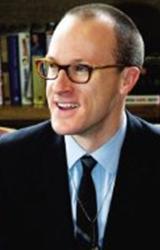 Jason Ilstrup