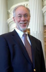 Ellsworth Brown, Ph.D.