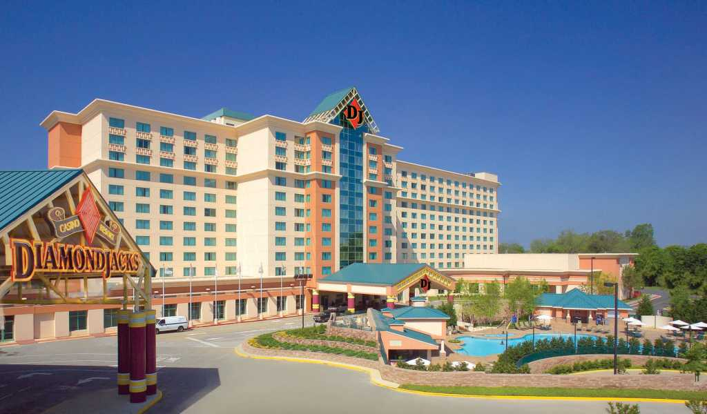 Diamondjacks And Resort Exterior