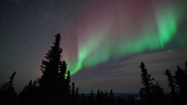 Science of the Aurora}