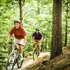 Biking Paradise