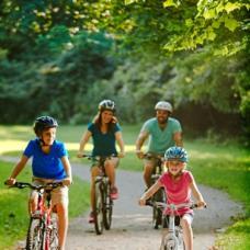 Biking Itinerary