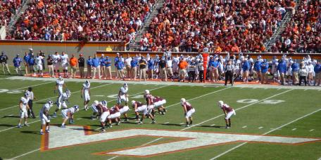 Win a Hokie Experience!