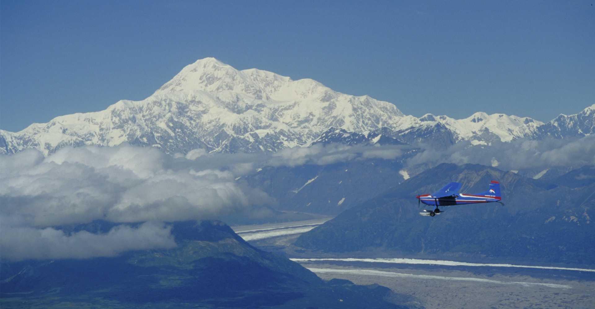 Flightseeing aviation explore fairbanks alaska - Interior women s health fairbanks ak ...