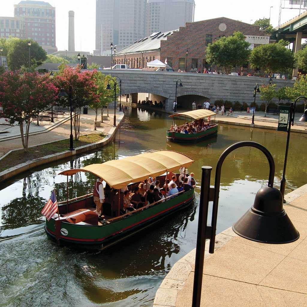 Things To Do In Richmond VA Attractions Outdoors - 10 things to see and do in richmond virginia