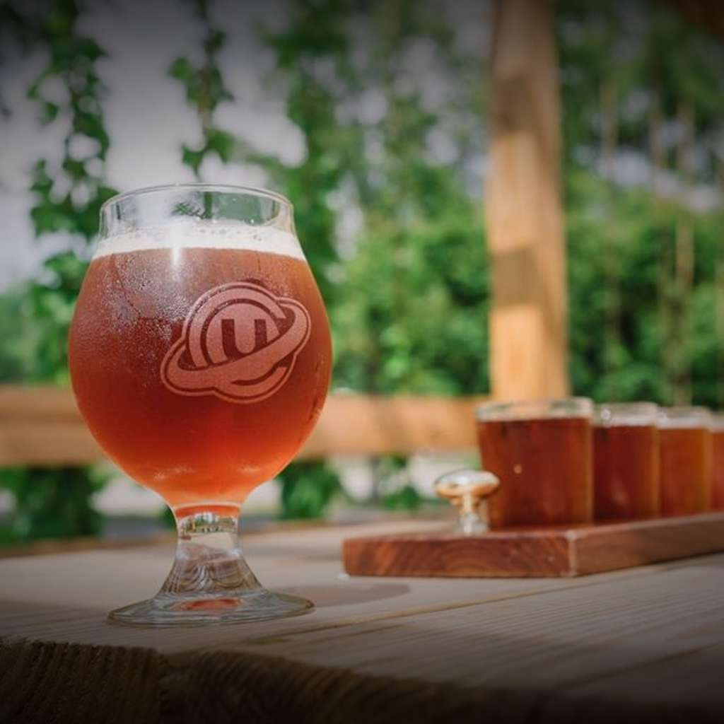 Richmond breweries learn about taste local beers for Craft beer capital of the world