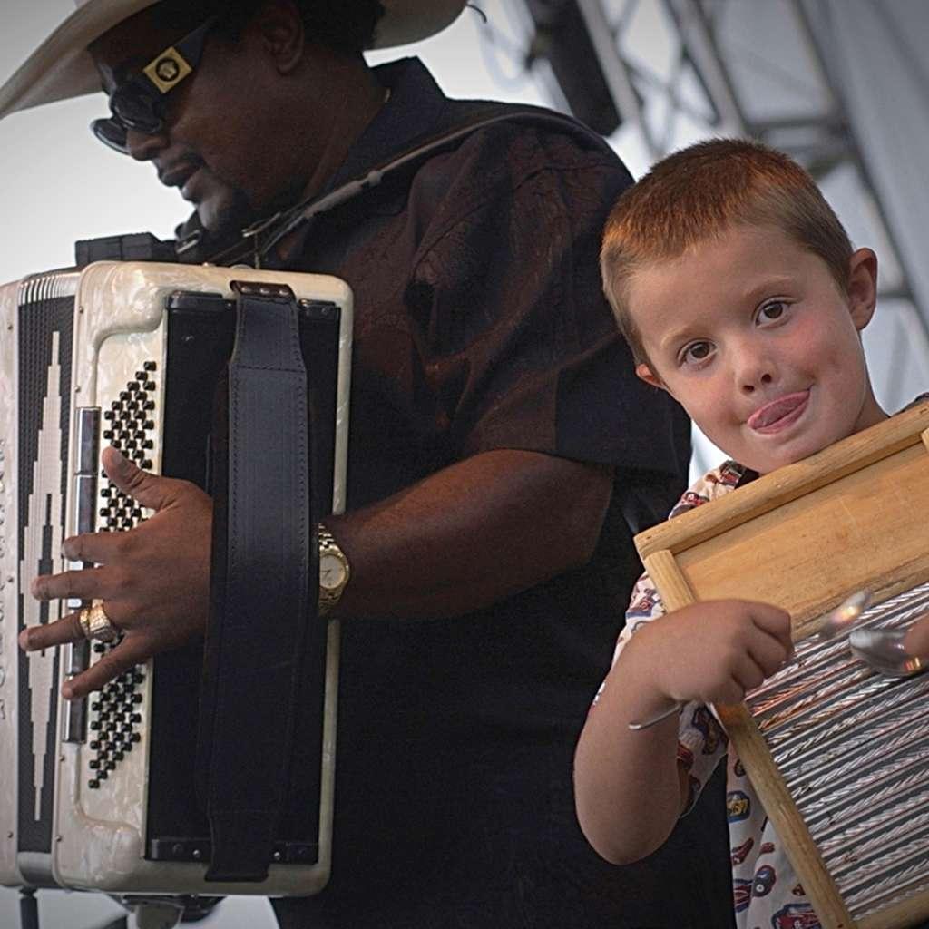 Events Folk Festival