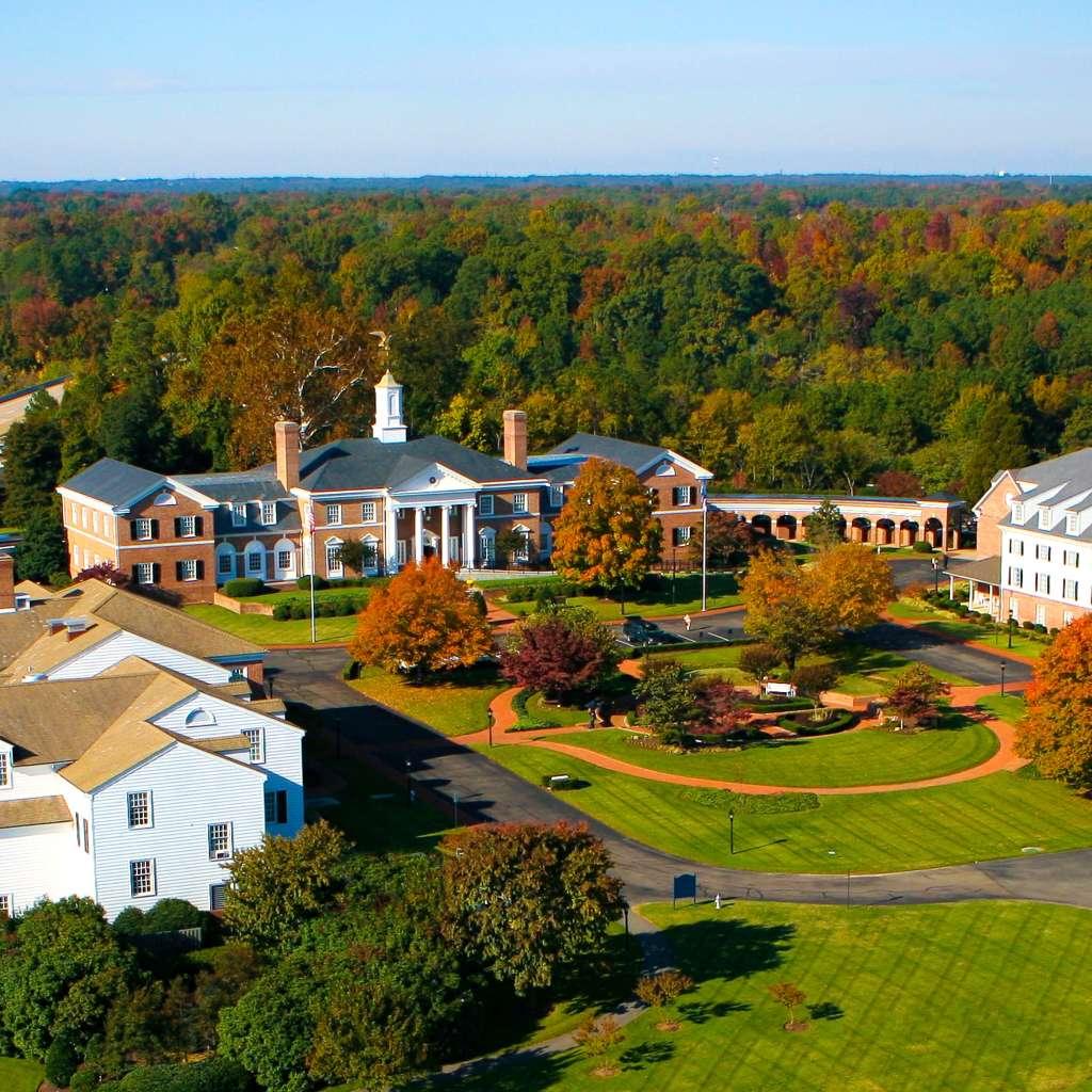 Wyndham VA Center