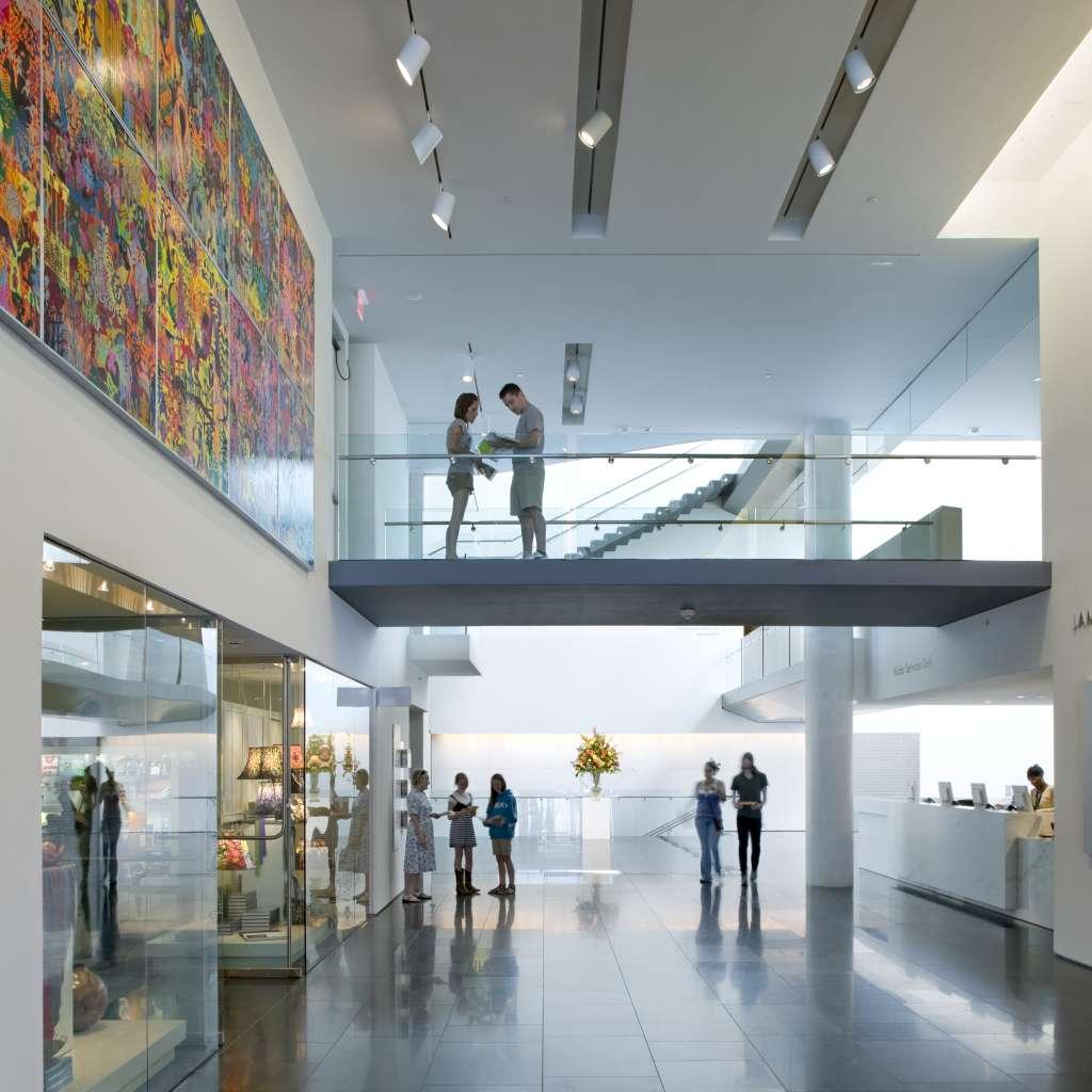Virginia Museum of Fine Arts Bilyana Dimitrova