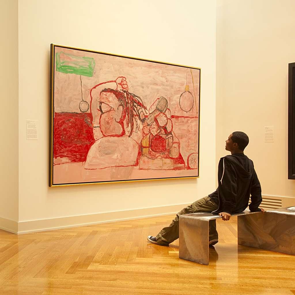 VMFA Museums Art Culture