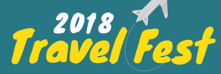 Travel Fest Graphic