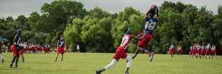 BCS Football Header