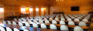Cavalry Court Grand Room
