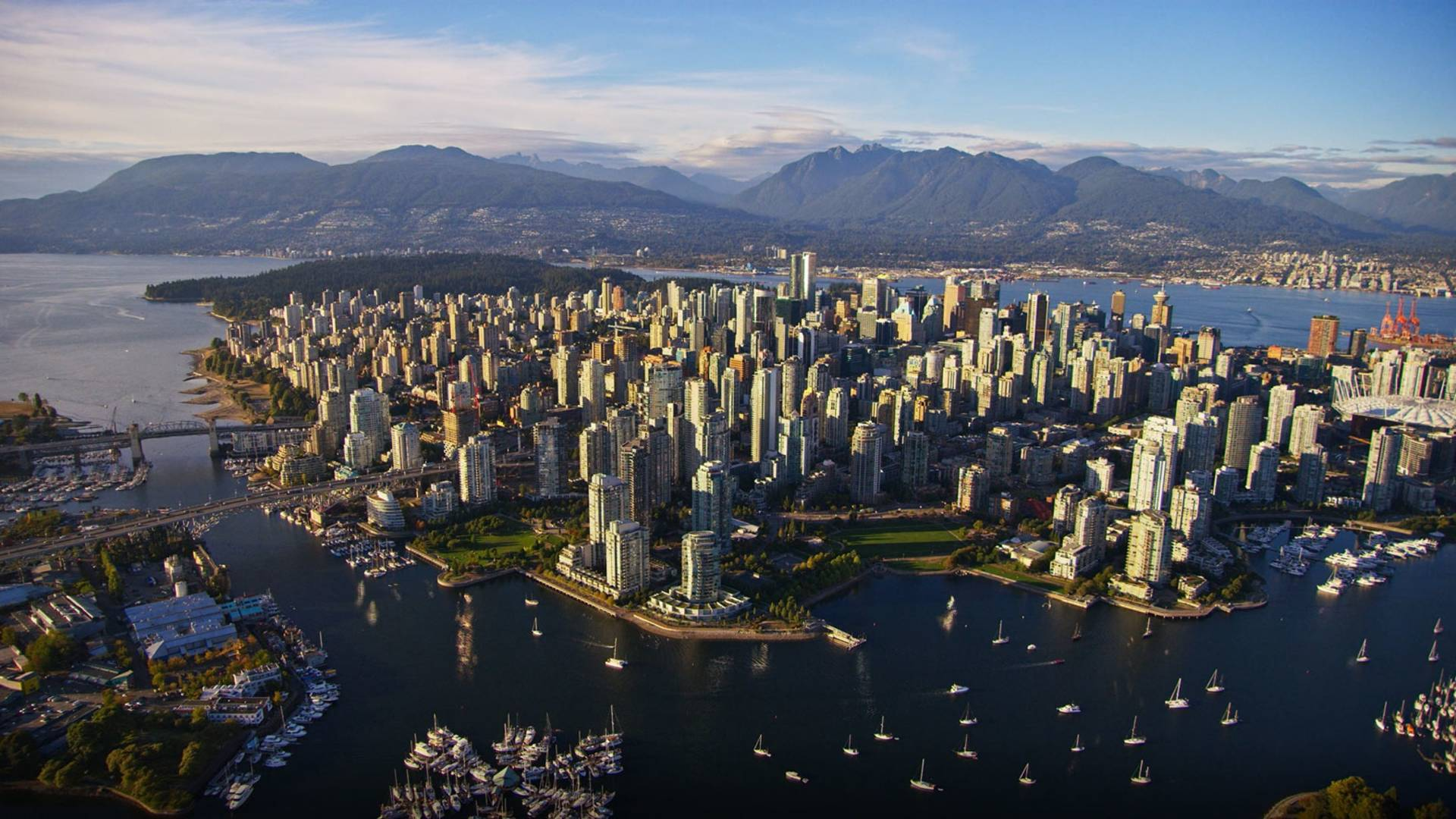 Tourism Vancouver - official source of tourist information