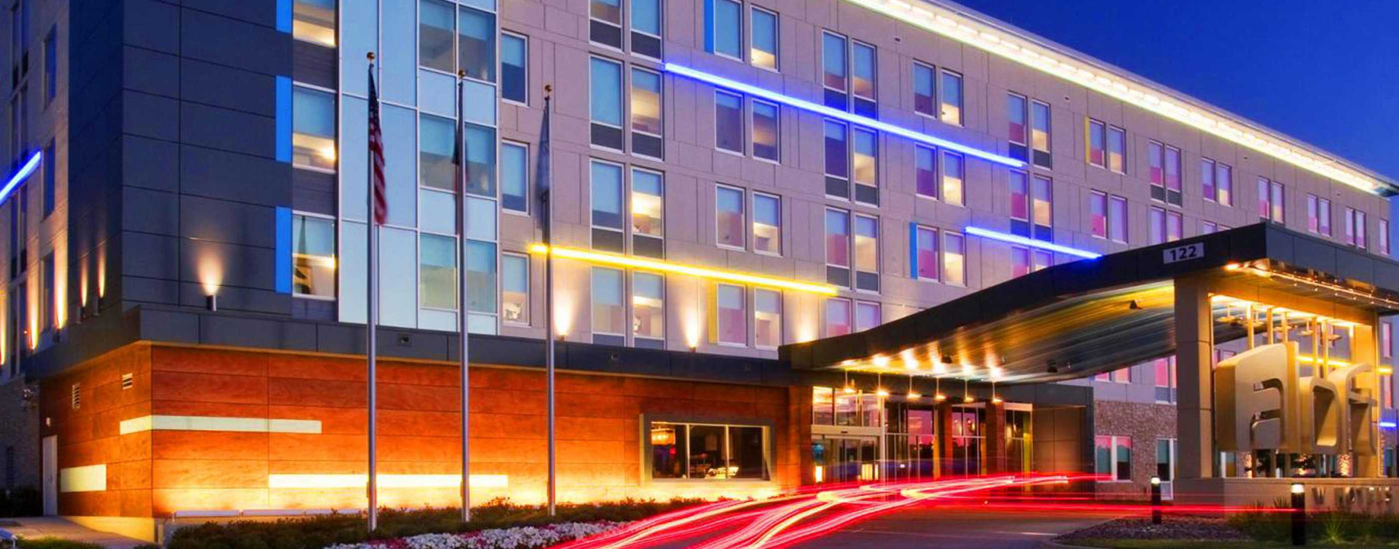 Hotels Near Irving Convention Center