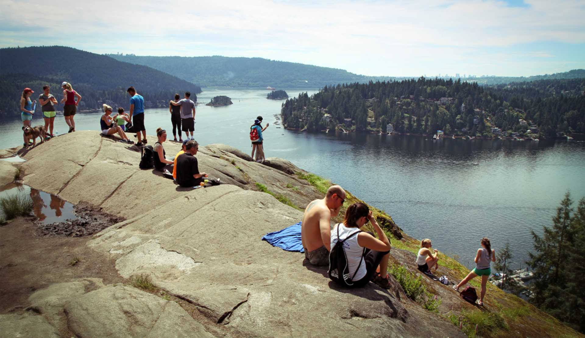 Free Birthday Activities Vancouver ~ Hiking in vancouver activities & attractions in vancouver