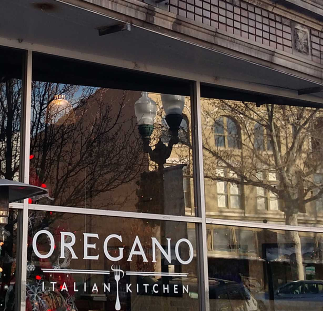 Oregano Italian Kitchen - Provo, Utah