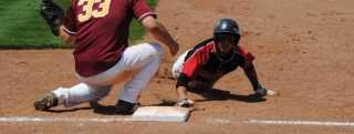 Great Bend Baseball