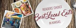 Favorite Local Eats Banner