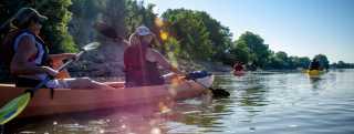 Kansas River Trail