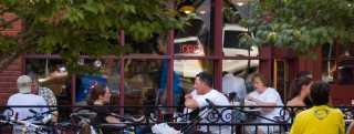 Coffee Shop-Lawrence