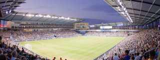 Sporting Park KCK