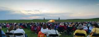 Symphony in the Flint Hills