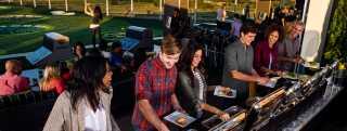 Overland Park-Top Golf