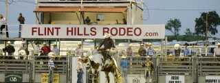 Flint Hills Rodeo